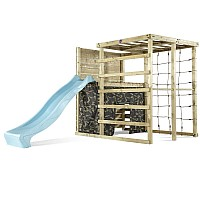 Plum® Climbing Cube Wooden Play Centre