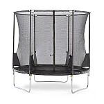 Plum® 10ft Space Zone Spring Safe ® Trampoline
