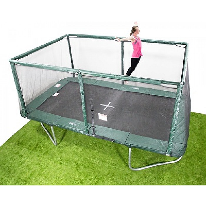 How Much Is A Quality Trampoline?