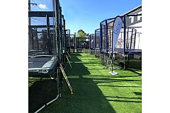Big Trampoline Store Geelong - Avail - Sydney - Adelaide - Brisbane - Melbourne