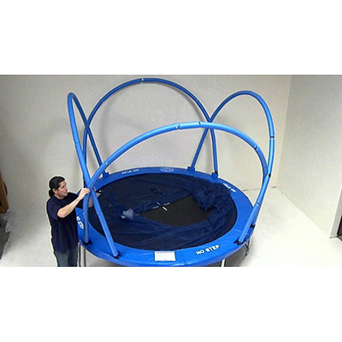 Funtek Trampoline Spare Parts Trampoline Web And