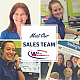 Web and Warehouse - Sales Staff Australia