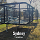 New Trampoline Showroom - Caringbah - Sydney