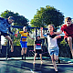 Awesome Trampoline Summer Holidays