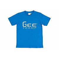 GeeTramp Keep Flipn T-Shirt - Blue