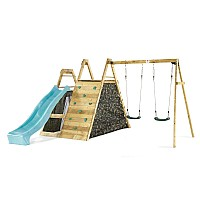 Plum® Climbing Pyramid with Swings