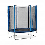 Plum® 6ft Junior Trampoline - Blue