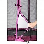 Plum® 6ft Junior Trampoline - Pink