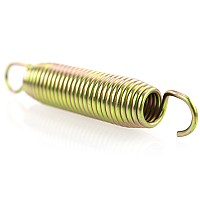 GeeTramp 141x26mm Spring