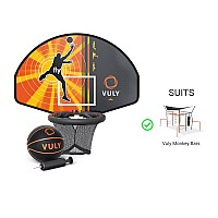 Vuly Quest Basketball Set