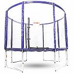 GeeTramp Curve 10ft Round Trampoline
