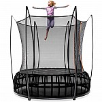 Vuly Thunder Pro - Medium (10ft) Round Trampoline