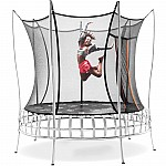 Vuly Thunder - Medium (10ft) Round Trampoline