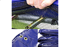 Best Quality and Design Trampoline Spring Padding