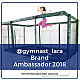 New Zealand Ambassador - Lara 2018
