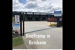 Brisbane GeeTramp Trampolines - Larapinta