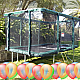 Trampolines: Not Just for Christmas!