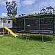 Know when and why to replace the kids trampoline