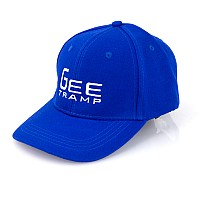 GeeTramp Blue Cap/Hat