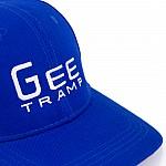 GeeTramp Blue Cap/Hat