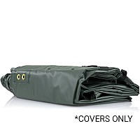 GeeTramp Force 8x12ft Pad Covers - Q3