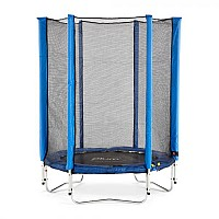 Plum® 4.5ft Junior Trampoline - Blue