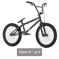 "Vuly 20"" BMX Bike - Black"