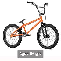 "Vuly 20"" BMX Bike - Orange"