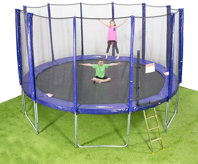 jumpking 14ft trampoline instructions