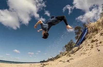 jesse-jankulovski-flip-beach-australia