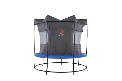 vuly trampoline tent instructions