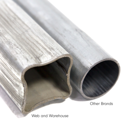Steel Tube Comparison