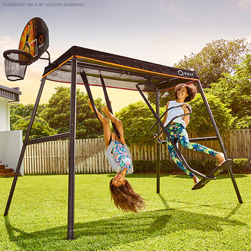 Vuly 360 Swing Set Shade Cover