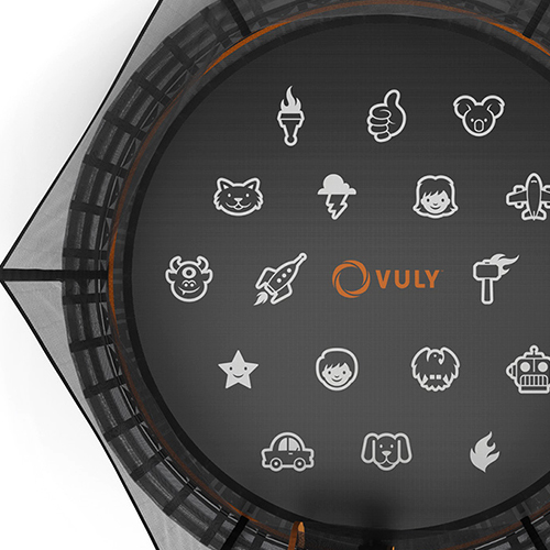 Vuly Lift Pro HexVex Games
